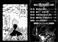 Story of Duel Masters vol1 pg4,5