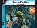 Revival Soldier