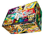 Five Masters 400 Card Box