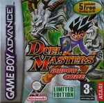 Duel Masters Shadow of the Code - Limited Edition 2