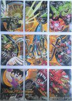 DM-09 Puzzle Set a