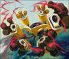 Mint Shuval, Oracle Guardian artwork