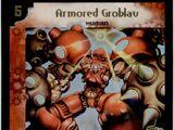 Armored Groblav