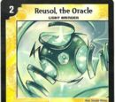 Reusol, the Oracle