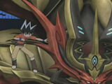 Duel Masters Cross Shock: The Strength to Believe
