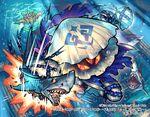 Majugai, Shell Beast artwork 2