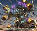 Ailfreet, Holy Gates Elemental artwork