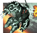 Warlord Ailzonius artwork