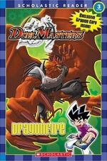 Duel Masters Dragonfire