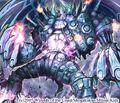 Fuuma Revenge Alast artwork