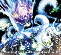 Astral Warper artwork