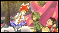 Duel Masters Versus - Episode 4