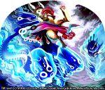 Shadowwave Cyclone artwork