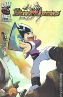 Duel Masters Comics Volume 1