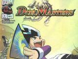 Duel Masters Comics: Volume 1