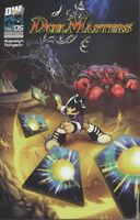 Duel Masters Comics Volume 5