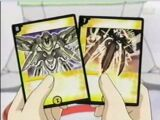 Duel Masters Charge: He Lost His Memory