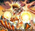 Trance Dragoon artwork