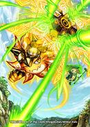 Sunsun, Get Treasure artwork
