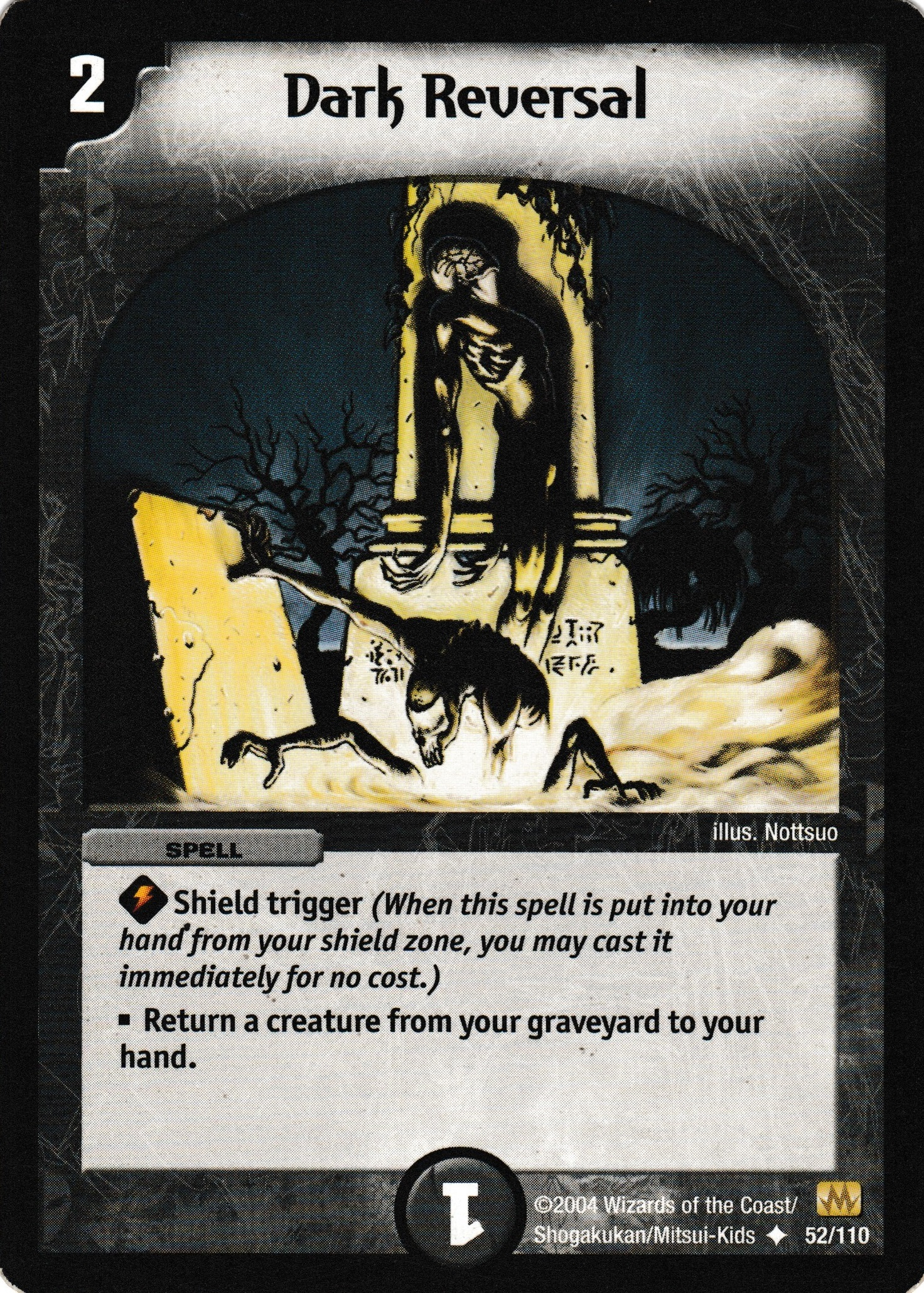 DarkReversal