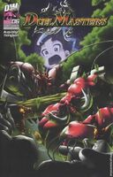 Duel Masters Comics Volume 6