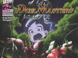 Duel Masters Comics: Volume 6