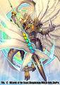 Hallelujah Zodia, Adoration Dragon Elemental artwork