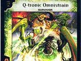 Q-tronic Omnistrain