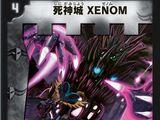 XENOM, the Reaper Fortress