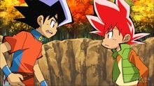 Elementary Shobu and Katta
