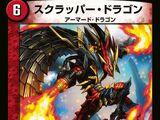 Scrapper Dragon