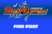 Duel Masters Advance 1