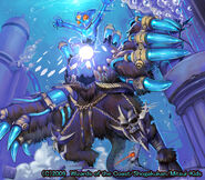 Roxio, Electro-Fuuma artwork