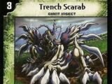 Trench Scarab
