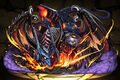 Bolmeteus Black Dragon (Puzzle & Dragons)