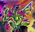 Romunas, Deepsea Firespirit artwork