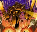 Ularus, Punishment Elemental artwork