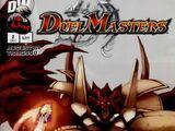 Duel Masters Comics: Volume 2