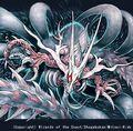 Super Necrodragon Abzo Dolba artwork
