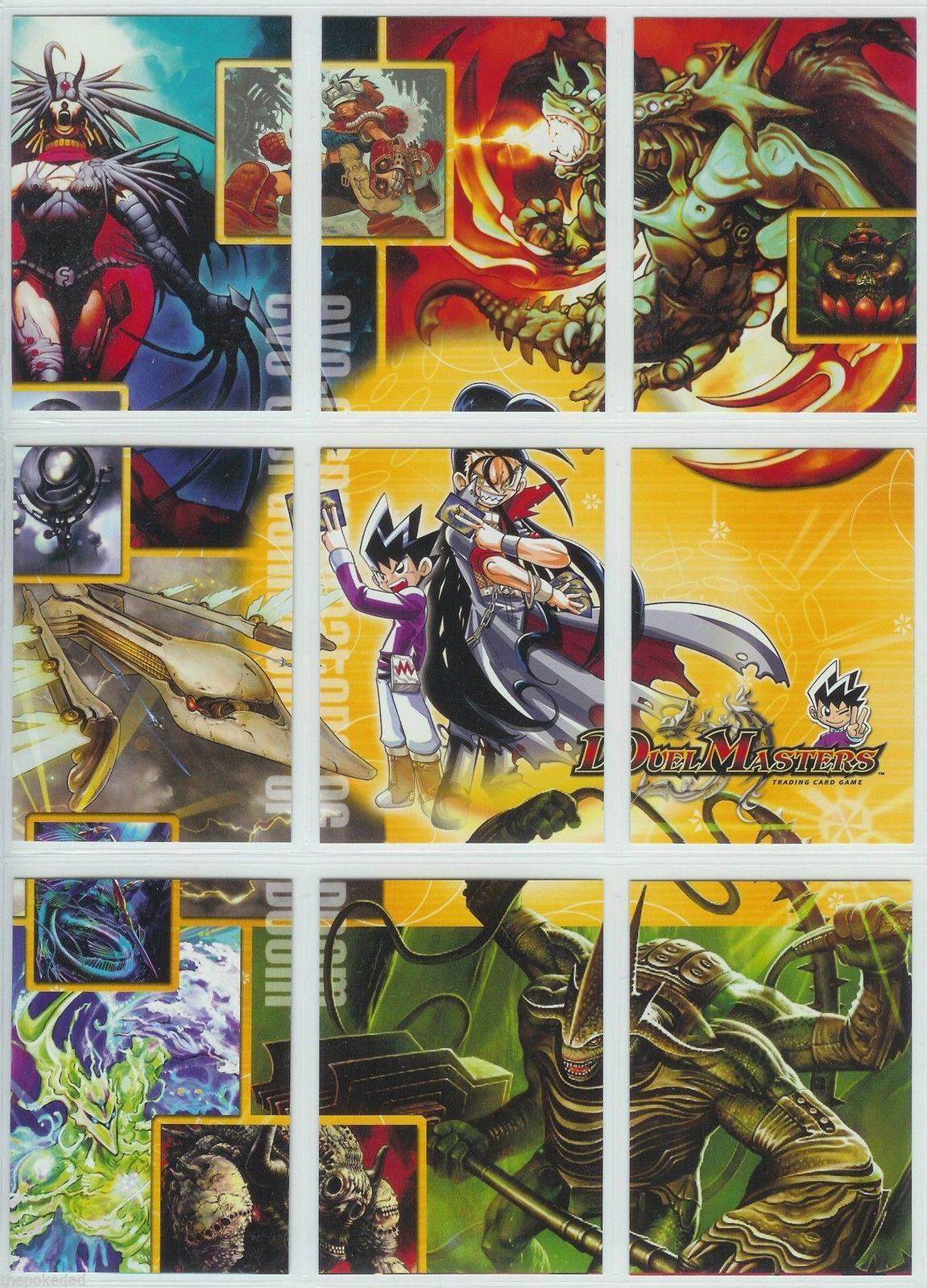 Duel Masters TCG Bombersaur 36//55 DM-02 Evo-Crushinators