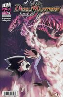 Duel Masters Comics Volume 3
