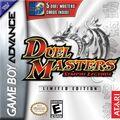 Duel Masters Sempai Legends Limited Edition Japan