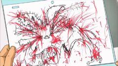 Kazura's Drawing
