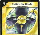 Chilias, the Oracle