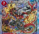 Bolshack Dragon, the Temporal Blaze