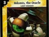 Adomis, the Oracle