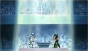 Duel Masters - Episode 6a