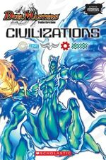 Duel Masters Civilizations