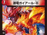 Gaial Bolshack, Raging Dragon