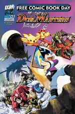 Dreamwave Volume 1 (FBCD)
